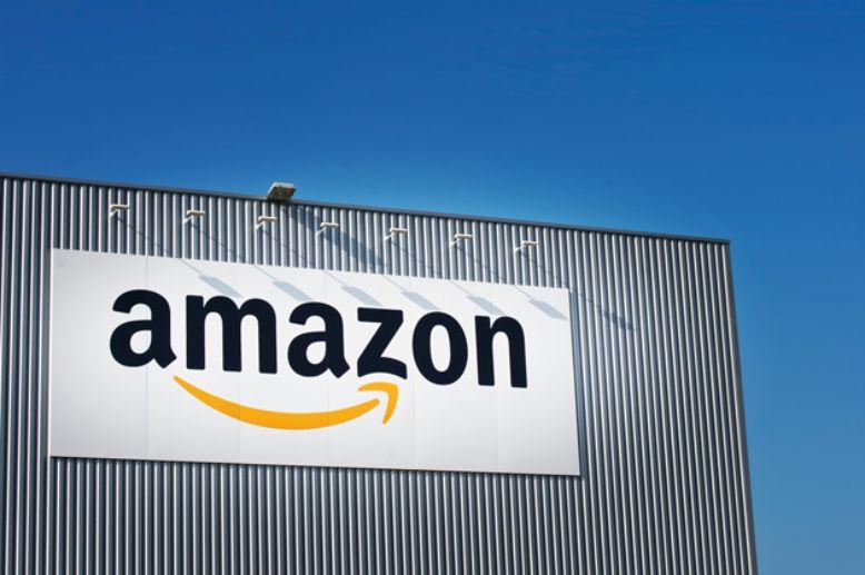 Le site Amazon.fr