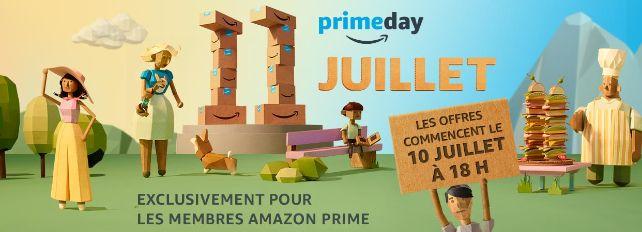 """Résultat de recherche d'images pour """"primeday amazon juillet 2017"""""""