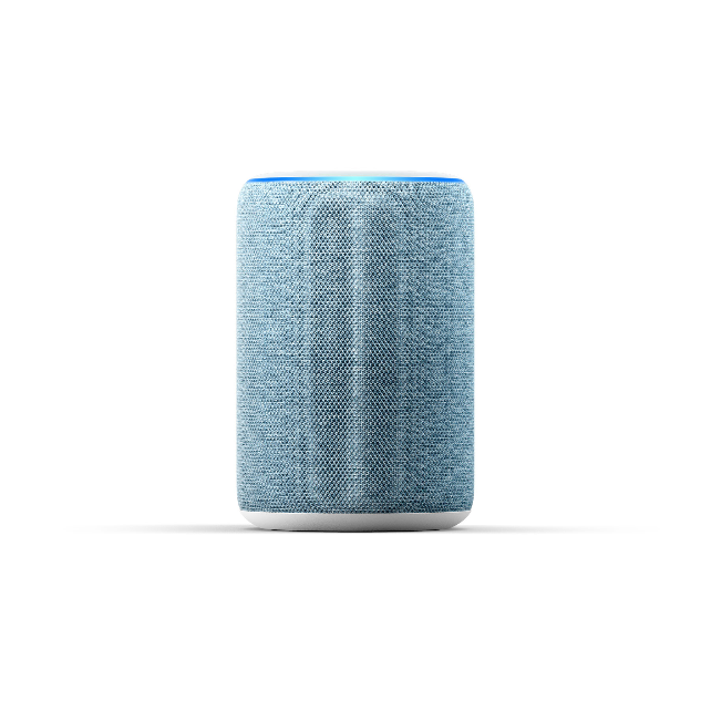 Nouvel Amazon Echo