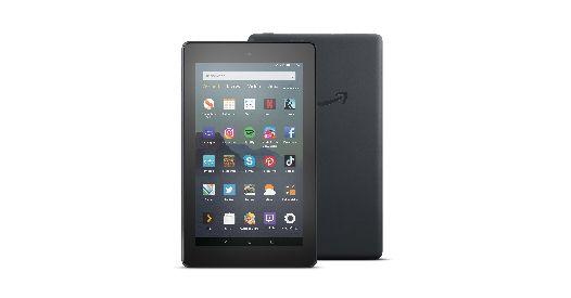 La Nouvelle Tablette Amazon Fire 7