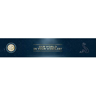 Amazon lance une boutique officielle dédiée au FC Inter Milan