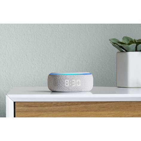 Amazon Echo Dot with Clock on sidetable.jpg